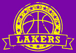 Los Angeles Lakers Ticket