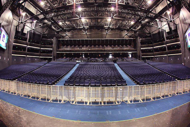 morongo casino concerts seating chart