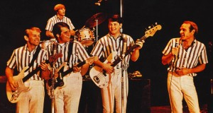 Beach Boys Hollywood Bowl