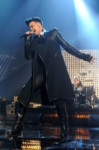 Adam Lambert Queen Concert Tour