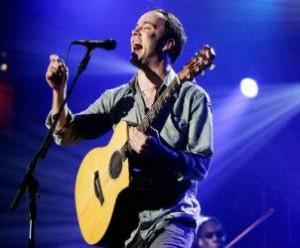 Dave Matthews Summer Concert Tour