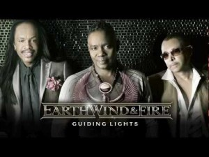 Earth Wind & Fire to play Pacific Amphitheatre