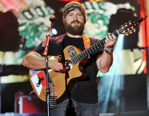 Zac Brown Band Verizon Wireless Amphitheatre