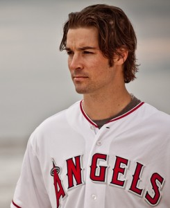 CJ Wilson LA Angels