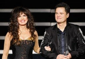 Donny and Marie Osmond Pantages Theater