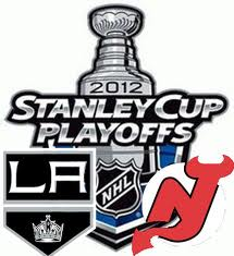 Kings Vs Devils Stanley Cup
