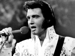 Elvis Presley coming to Las Vegas