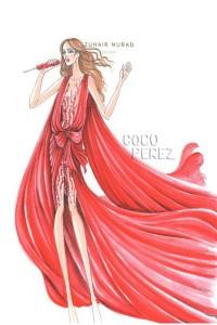 Jennifer Lopez Los Angeles Staples Center Outfit