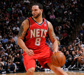Deron Williams Brooklyn Nets