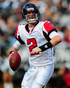 Atlanta Falcons: Finally the year for Matt Ryan