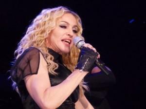 Madonna is still the Queen