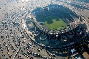 Qualicomm Stadium