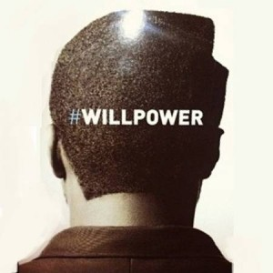 Will.I.Am Willpower
