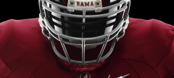 Alabama Football is Really That Good