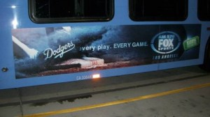 Big Blue Bus Teams up with Dodgers, Barrys Tickets and AM570
