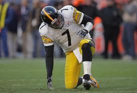 Steelers to avenge last season
