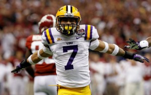 LSU Honey Badger