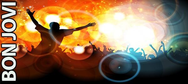 Bon Jovi Concert Tour