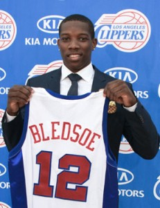 Eric Bledsoe LA Clippers