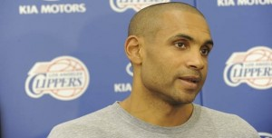 LA Clippers Grant Hill