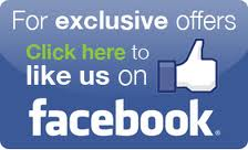 Like Us On Facebook Barrys Tickets