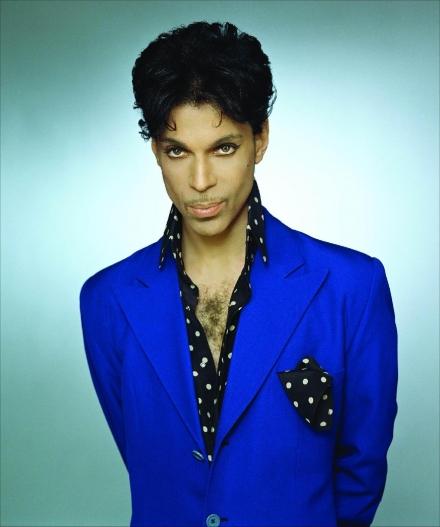 Prince Resurged