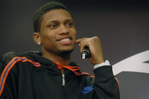 Rudy Gay Los Angeles Clippers
