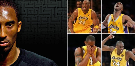 Media brought on Lakers Drama
