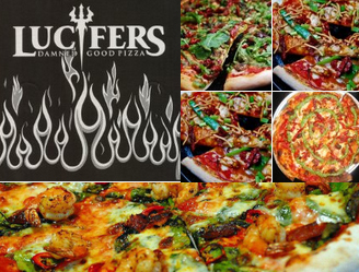 Lucifers Pizza