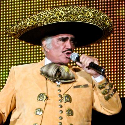 Vicente Fernández Los Angeles Concert Discount