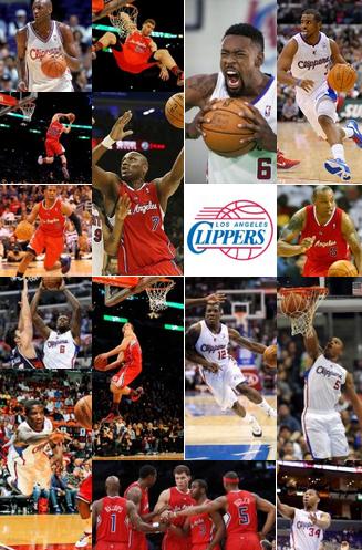2013 LA Clippers