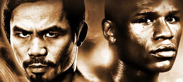 Mayweather vs Pacquaio tickets most expensive tickets in history