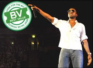 Kanye West Live In Concert