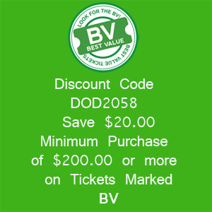 Discount Code Save $20.00
