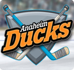 Anaheim Ducks 2013-2014 Season