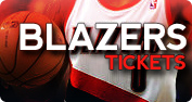 Trail Blazers Tickets