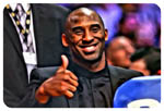 Kobe Signs for Two Years