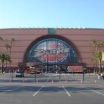 Ducks Honda Center