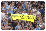 SD Charger Fans