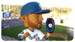 Matt Kemp Dodgers