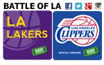 Battle Of LA Contest