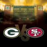 SF 49ers Vs Packers