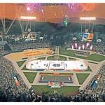Stadium Series Dodger Stadium