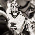 Quick Returns For LA Kings