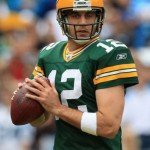 Packers Aaron Rodgers