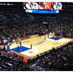 Clippers Tickets