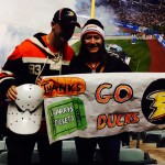 Ducks Tickets