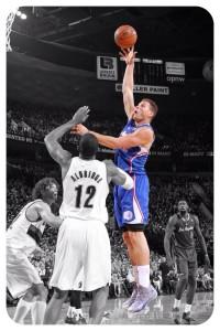 LA Clippers Vs Blazers