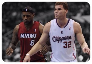 Trade between Miami Heat and Clippers