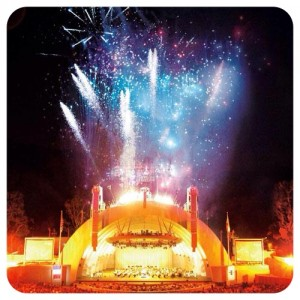 Hollywood Bowl 2014 Season Schedule
